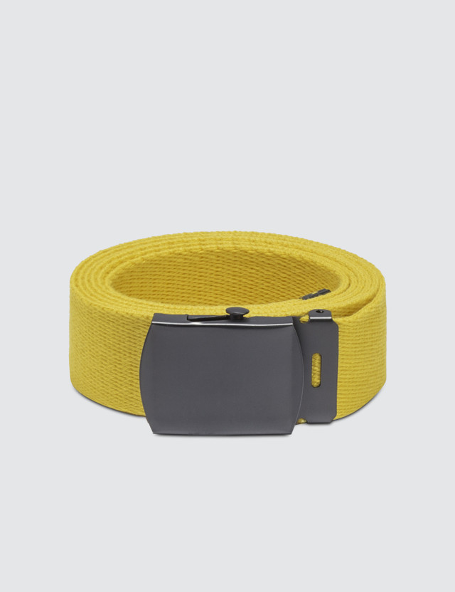 Carhartt Work In Progress Orbit Belt