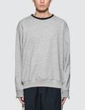 3.1 Phillip Lim Roll Edge Sweatshirt with Zip Detail Picture