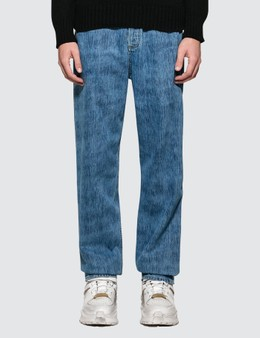 Maison Margiela Pocket Pants