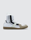 Maison Margiela Replica Sock High Top Sneaker Picture