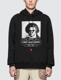 Undercover Ludwig Van Beethoven Hoodie Picture