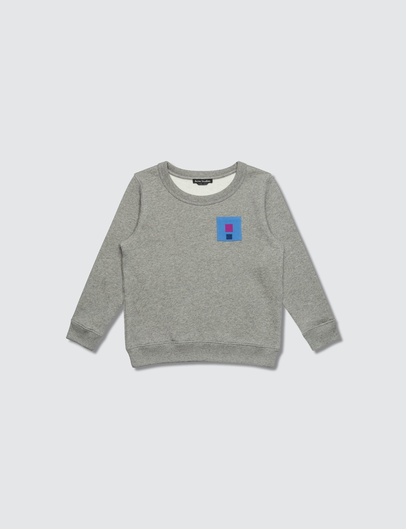 Mini Fairview Flag Sweatshirt