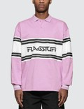 Flagstuff Polo Shirt Picutre