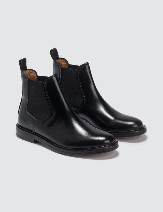 A.P.C. Johanne Ankle Boots