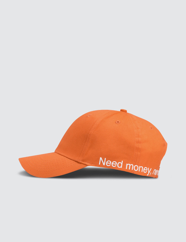 Fuck Art, Make Tees Need Money Not Friends Cap