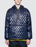 Converse Converse x P.A.M. Quilted Hoodie Picutre