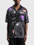 Billionaire Boys Club BB Deep Space Shirt Black Men