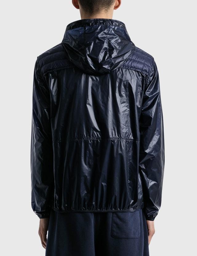 Moncler Genius 5 Moncler Craig Green Plethodon Jacket Navy Men