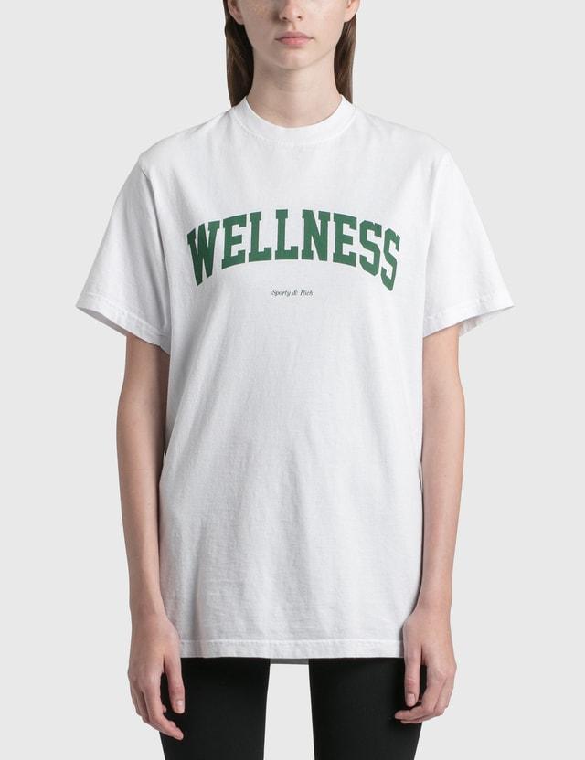 Sporty & Rich Wellness Ivy T-Shirt