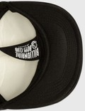 Billionaire Boys Club Pop Logo Trucker Hat White Men
