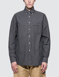 Loewe ELN Oxford Shirt Picture