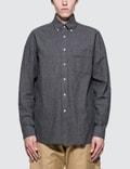 Loewe ELN Oxford Shirt Picutre
