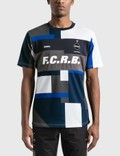 F.C. Real Bristol Game Shirt Picutre