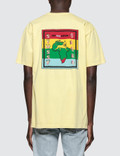 Stussy Keep Cool Babylon P. Dyed T-Shirt Picture