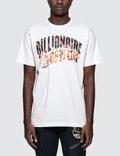 Billionaire Boys Club Floral Arch S/S T-Shirt Picture