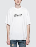 Marcelo Burlon Ali Eyes S/S T-Shirt Picture