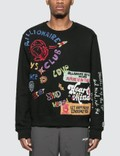 Billionaire Boys Club Future Crewneck Sweatshirt Picutre