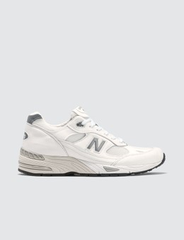 New Balance Made In The UK 991 Picture