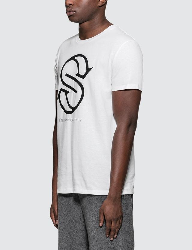 Stella McCartney Big Logo S/S T-Shirt