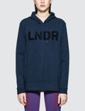 LNDR College Hoodie Picture