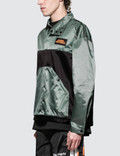 Palm Angels Color Block Sport Jacket