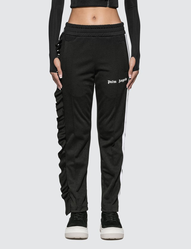 Palm Angels Rouches Track Pants