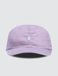 Norse Projects Light Twill Sports Cap Picture