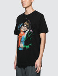 Off-White Kiss S/S Slim T-Shirt