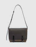 Loewe Military Messenger Small Bag Picture