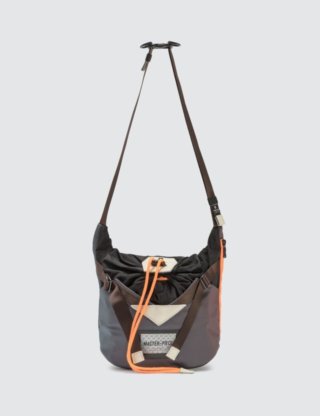 Master Piece Prism Shoulder Bag