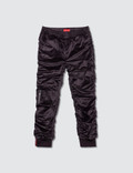Haus of JR Viola Velour Bomber Pants Picture