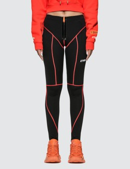 Heron Preston CTNMb Active Leggings