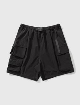 Grocery SP-005 Multi Pocket Shorts