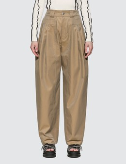 KOCHÉ Loose Trousers