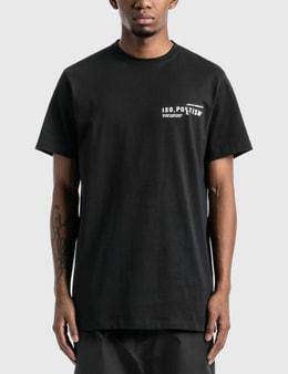 Tobias Birk Nielsen ISO Poetism T-Shirt