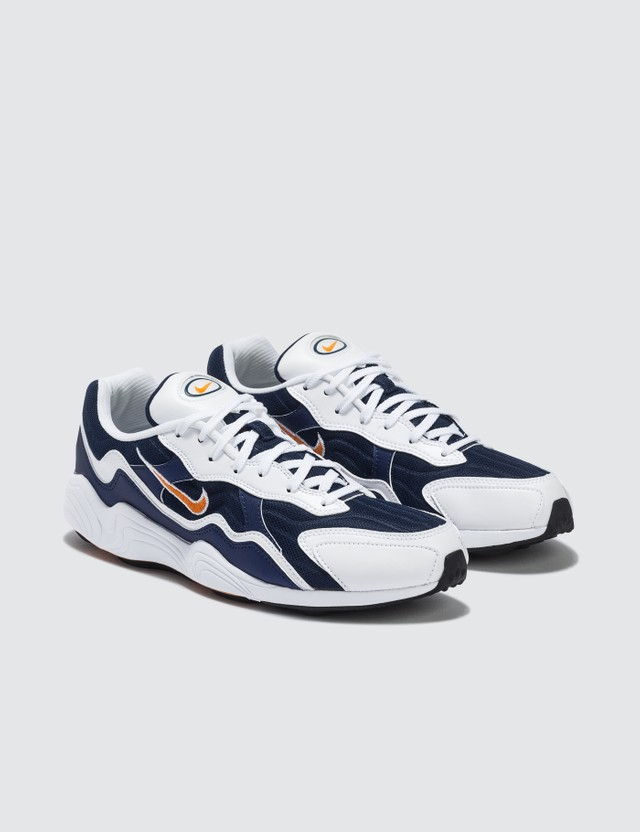 Nike Air Zoom Alpha Binary Blue/carotene-white-black Men