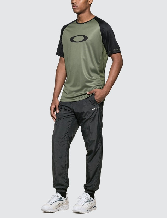 Oakley MTB Tech T-Shirt Beetle Men