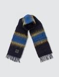 Loewe Varsity Stripes Scarf Picture