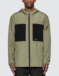 Stussy Block Tech Jacket Picutre