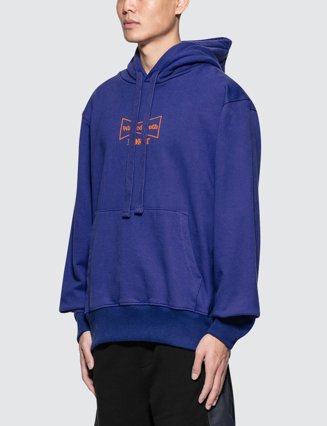 Rokit Wasted Youth x Rokit Cruiser Hoodie