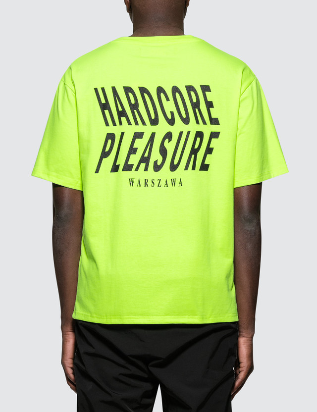Misbhv Hardcore Pleasure 2018 S/S T-Shirt
