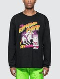 RIPNDIP Riding Champ Long Sleeve T-shirt Picture