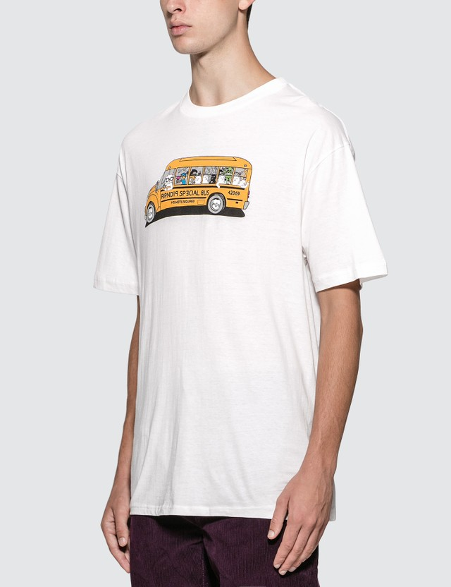 RIPNDIP School Bus T-shirt