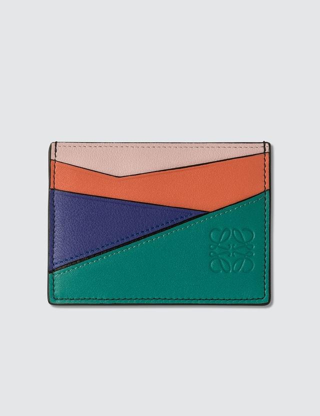 Loewe Puzzle Card Holder