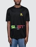 "Lanvin ""silent Music"" Print S/S  T-Shirt Picture"