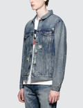 Levi's LMC Mens Type III Jacket