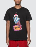 Icecream Cone Head T-shirt Picture