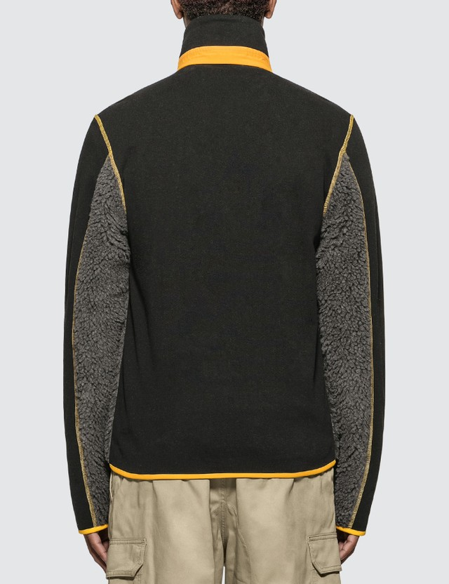 Loewe ELN High Neck Fleece Jacket