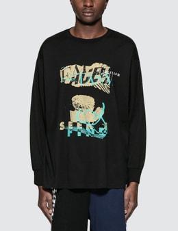 FACETASM | Facetasm Facetasm T-Shirt | Goxip