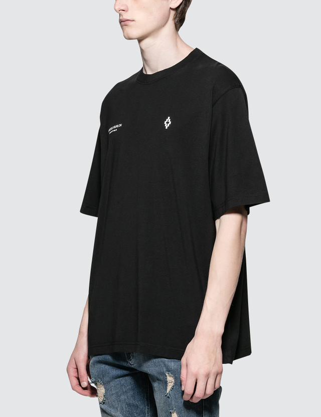 Marcelo Burlon Punch S/S T-Shirt